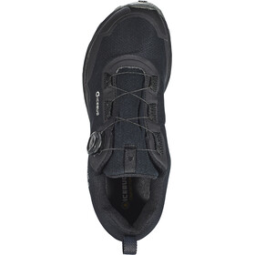 Icebug Rover RB9X GTX Chaussures Homme, black/slate gray